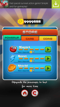 Download Highway Madness v1.0 Modded Apk Loaded with unlimited coins.