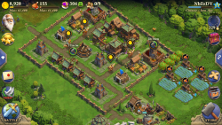 DomiNations 3.5.350 Mod Apk + Data Download