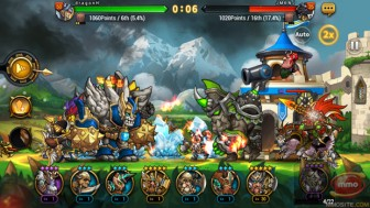 Seven Guardians v1.1.46 Mod Apk Unlimited money and coins.
