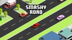 Smashy Road: Wanted v1.2.0 Mod Apk ( Free Shopping) Latest Apk Apps