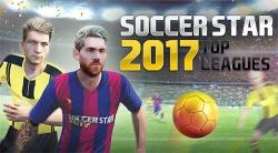 Soccer Star 2017 Top Leagues Mod Apk v0.3.24 hack