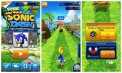 Sonic Dash 2.7.1.Go MOD APK (Unlimited Money)
