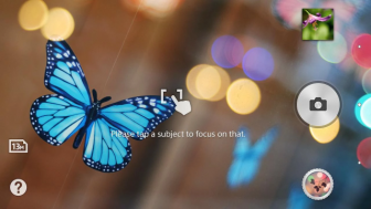 Download and Install Background DeFocus Apk on any Sony Xperia Phones.