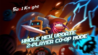 Download Soul Knight for PC using BlueStacks