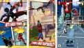 Download Spider-Man Unlimited v1.3.1a Mod Apk