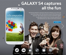 70% of Galaxy S4's will come with Snapdragon 600 processors.