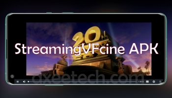 Download StreamingVFcine Apk [Best Streaming VF App for Android 2020]