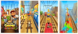 Subway Surfers Mexico City Hack with Unlimited Coins and Keys for iPhone, iPad or iPod Touch [ iOS 7 working 2014 ]