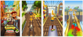 Subway Surfers Rome Hack with Unlimited Coins and Keys for iPhone, iPad or iPod Touch. [ iOS 7 working 2014 ]