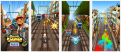 Subway Surfers Paris Hack with Unlimited Coins and Keys for iPhone, iPad or iPod Touch [ iOS 7 working July 2014 ]