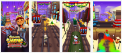 Subway Surfers London Hack v1.32.0 Modded Apk with Unlimited Coins and Keys. [Dec 2014]