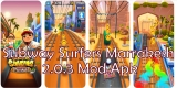 Subway Surfers Marrakesh v2.0.3 Mod Apk [May 2020]