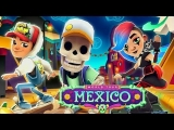 Subway Surfers Mexico Mod Apk v1.110.0 with Unlimited Keys + Coins. [October 2019]