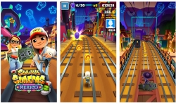 Subway Surfers Mexico v1.78.0 mod apk [ Unlimited coins and Keys]