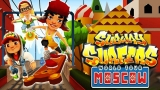 Subway Surfers 1.108.0 Moscow Mod Apk hack. [September 2019]