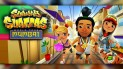 Subway Surfers v1.17.0 Mumbai Apk download with unlimited Keys and Coins.
