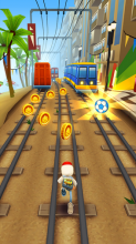 Subway Surfers Sao Paulo Hack with Unlimited Coins and Keys for iPhone, iPad or iPod Touch [ iOS 7 working May 2014 ]