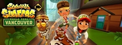 Subway Surfers Vancouver Hack with Unlimited Coins and Keys Download Here. [ version 1.23.0 May 2014]