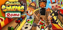 Subway Surfers Rome v 1.22.0 Hack with Unlimited Coins and Keys. [ Download Here]