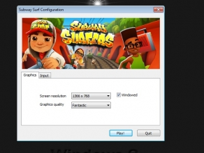 Download Subway Surfers for PC (Windows 7/8/XP) Latest Version.