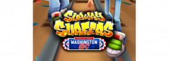 Subway Surfers Washington, D.C v 1.79.1 Mod apk with unlimited coins and keys.