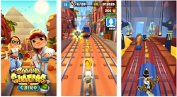 Subway Surfers Cairo 1.81.0 mod apk [ Unlimited Coins, Keys, Boards, Head Start, Score Booster]