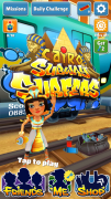 The famous Subway Surfers heads to Cairo Egypt with version 1.29.0 unleashed.