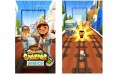 Subway Surfers Greece 1.43.0 mod Apk with Unlimited Keys and Coins.