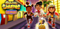 Subway Surfers Las Vegas Hack v1.33.0 Modded Apk with Unlimited Coins and Keys.