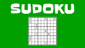 Gift Guide For The Sudoku Fanatics.