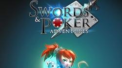 Swords & Poker Adventures MOD v1.4.0 APK (Unlimited Money)