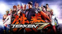 Install TEKKEN for PC and Mac