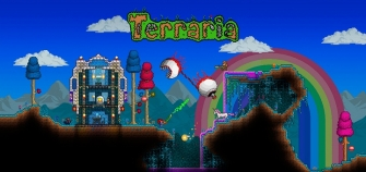 Terraria v1.2.11585 Mod Apk (Full/Invincible/ Free Crafting) Latest Apk App.