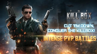 Free Download Killbox Arena Combat for PC Windows