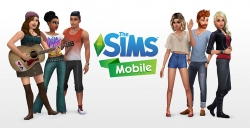The Sims™ Mobile Mod Apk hack v 2.8.1.123609 with unlimited money and coins for the career.