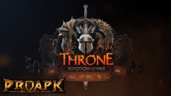 Throne: Kingdom at War v 1.1.3.54 Mod Apk with unlimited coins and money.
