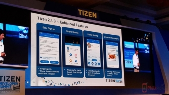 Download Tizen 2.4.0 firmware for Samsung Z1.