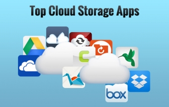 Top 10 Online Cloud Storage Services in 2016.