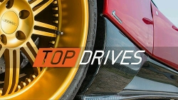 Top Drives v1.00.03.6013 mod apk with unlimited coins and money hack.