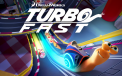 Turbo Fast v2.0.3 mod Apk loaded with unlimited tomatoes and unlocked stages.