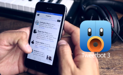 Tapbot has hit third Home Run with Tweetbot 3 for iOS 7