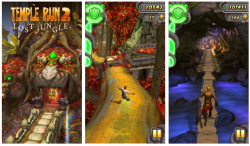 Temple Run 2 v1.39.3 mod apk (unlimited coins and money).