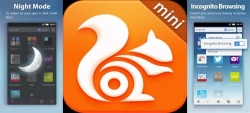 Download UC Browser Mini 10.0.0 APK for Android – Direct Link