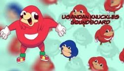 How to get Ugandan Knuckles Soundboard on PC Windows and Mac