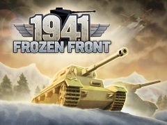 Download 1941 Frozen Front For PC running Windows Xp, 8, 7.