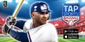 Tap Sports Baseball 2016 v1.0.0 Mod Apk with all the unlimited coins hack.