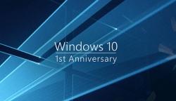 Windows 10 Insider Program Wallpapers Download [ Anniversary ]