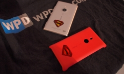 Nokia Lumia 925, Superman Edition to be launched in China in June.