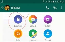 WhatsApp v2.12.526 Apk (Latest Apk App)