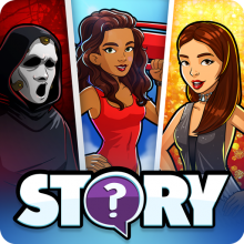 What's Your Story? v1.4.10 Mod Apk loaded with unlimited coins and money.